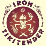 Iron TikiTender – A tropical bartending competition