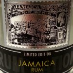 Reseña de ron: Rum Nation Jamaica White Pot Still Limited Edition 2014