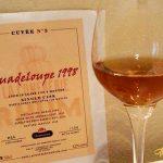 Rum Review: La Confrérie du Rhum Cuvée nº2 Guadeloupe 1998