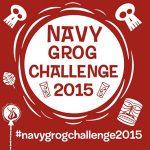 Navy Grog Challenge 2015
