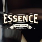 Essence Century Cocktail Competition 2015