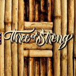 Three of Strong is a bilingual blog!!!