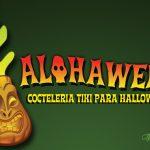 Alohaween: Cócteles tiki para Halloween